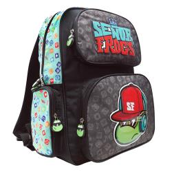 MOCHILA BACK TO SCHOOL - SF FR
