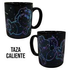 TAZA SET 2 THERMO CHANGE - SF