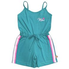 JUMPSUIT NIÑA - MK FANCY TYPE