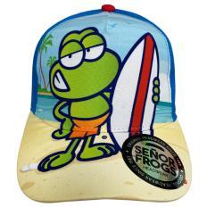 GORRA INF CURVA - SF BEACH SURF CAP