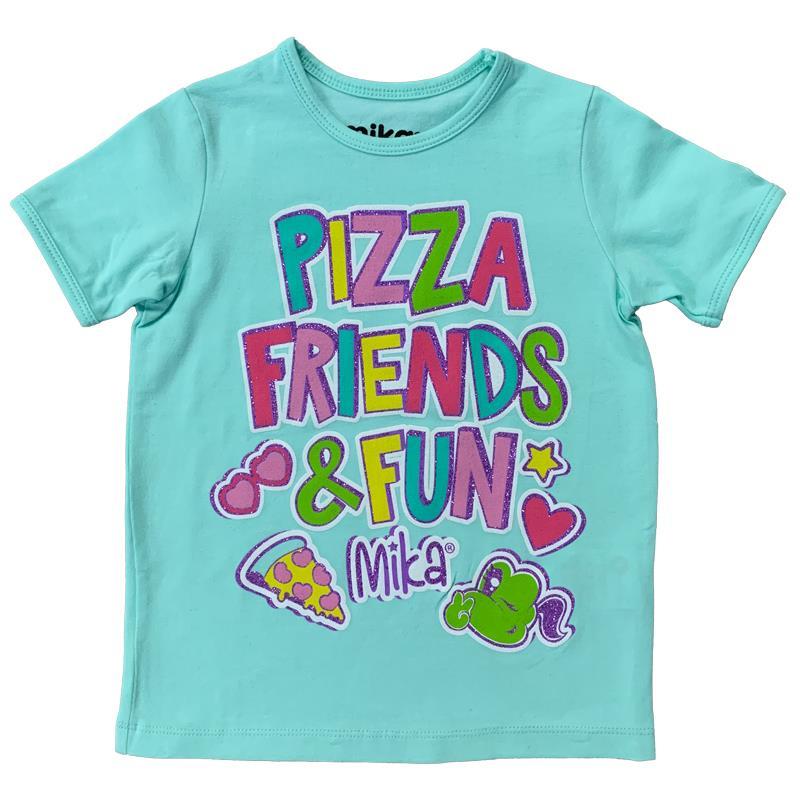 PLAY NIÑA RIB - MK PIZZA AND FUN