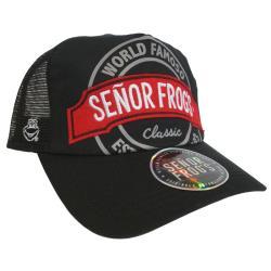 GORRA ADULTO M TRUCKER CAP SFOI17 - SF BIGOTE PLUSH CAP 08935cf9b9d